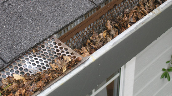 Home maintenance tips for gutters and downspouts