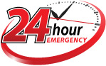 24 hour Alpharetta emergency water services