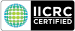 IICRC certified water restoration company